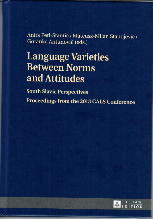 Languages Varietes Between Norms and Attitudes.pdf