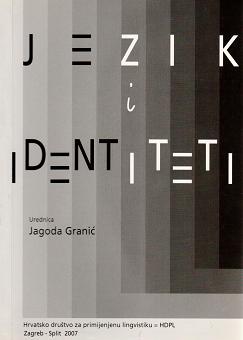 Jezik i identiteti (2007)