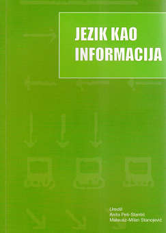 Jezik kao informacija (2013)